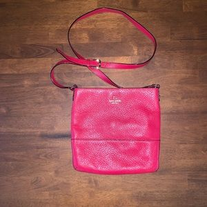 AUTHENTIC Kate Spade crossbody purse